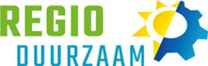 Regio Duurzaam logo